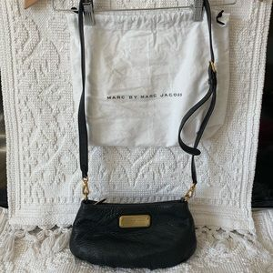Small MArc by Marc JAcobs leather crossbody